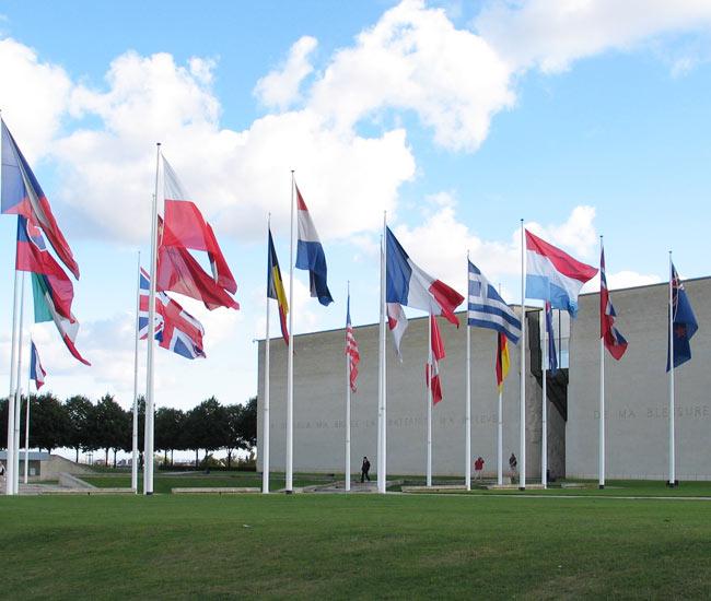 Alentours 20 - Le Mémorial de Caen