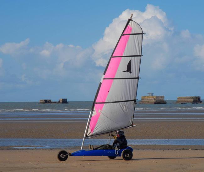 Alentours 28 - Les sports en Normandie