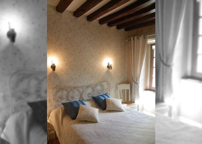 Chambre d'hôtes Pervenche - Séjour de charme en Normandie