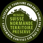 La Ferme du Vey partenaire de la Suisse Normande Territoire Préservé