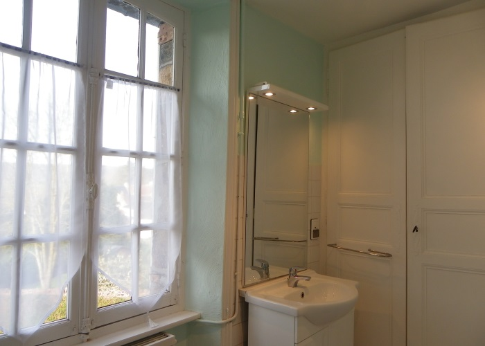 La Vennerie - Salle de bain