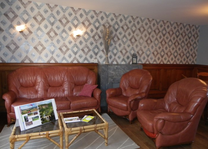 La Vennerie - Salon