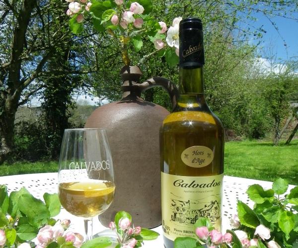 Le Calvados de Clécy